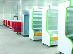 冷藏冷冻机组